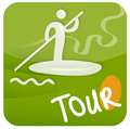 Pictogramme de l'application Niort Marais poitevin Tour