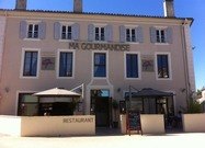 "Restaurant ""Ma Gourmandise"""