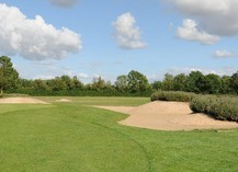 Golf Bluegreen de Niort - Niort