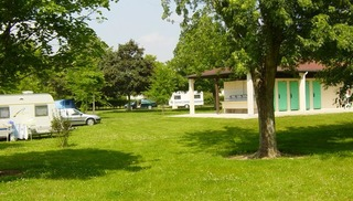 Camping municipal - Coulon