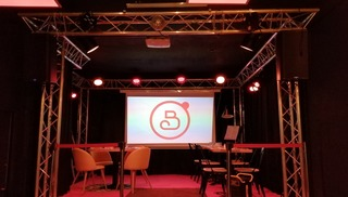 "Restaurant-afterwork-bar & concert ""Le Bocal Gourmand"" - Niort"