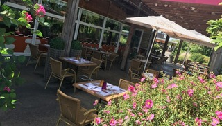 "Restaurant ""Le Villaggio"" - Bessines"