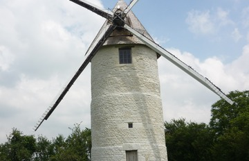Photo Moulin de Raimbault