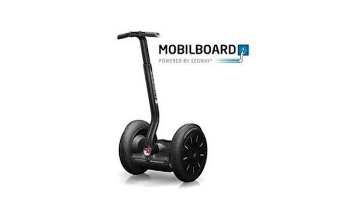 Mobilboard TM 2 - Coulon
