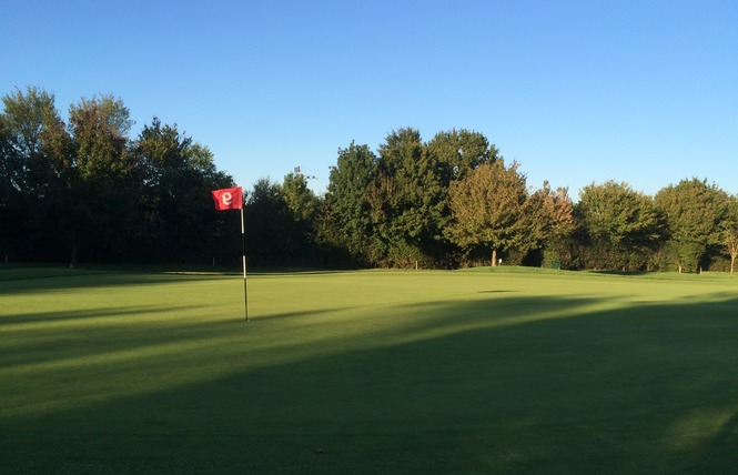 Golf Bluegreen de Niort 3 - Niort