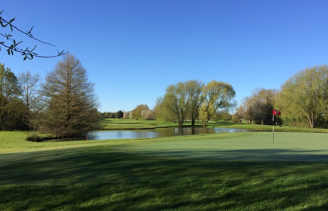 Golf Bluegreen de Niort 4 - Niort