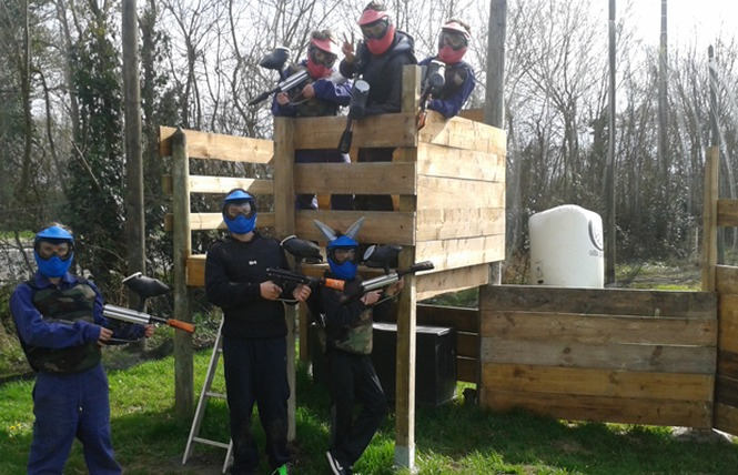 Reload Paintball 8 - Bessines