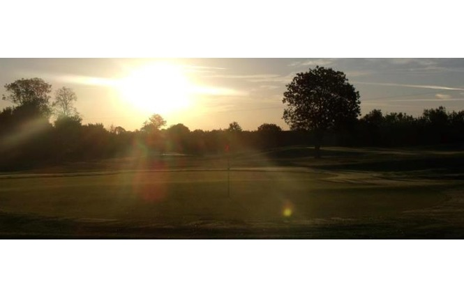 Golf Bluegreen de Niort 9 - Niort