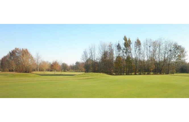 Golf Bluegreen de Niort 7 - Niort