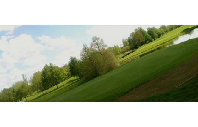 Golf Bluegreen de Niort 5 - Niort