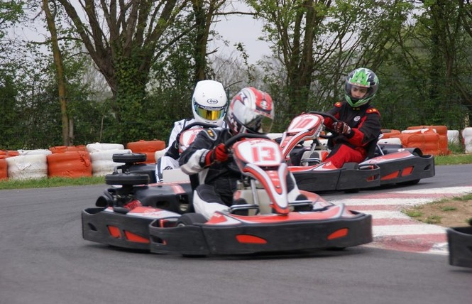 Speed Fun Karting 6 - Bessines