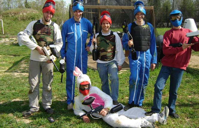 Reload Paintball 13 - Bessines