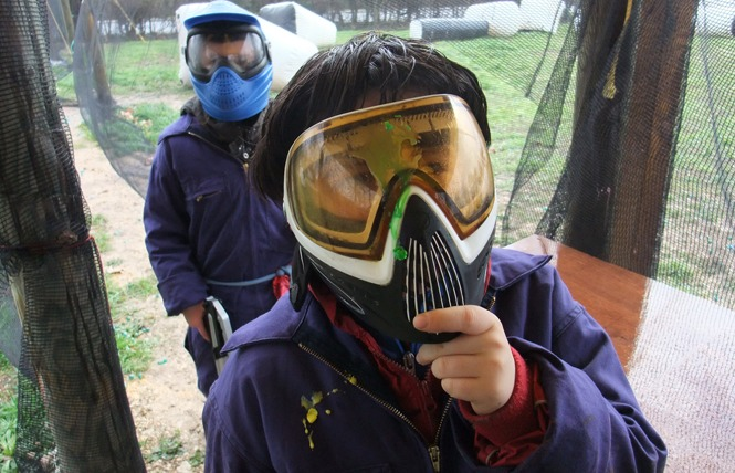 Reload Paintball 12 - Bessines