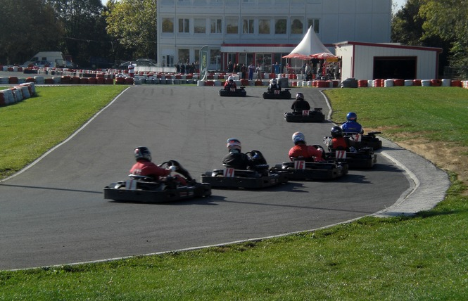 Speed Fun Karting 5 - Bessines