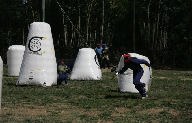 Reload Paintball 5 - Bessines