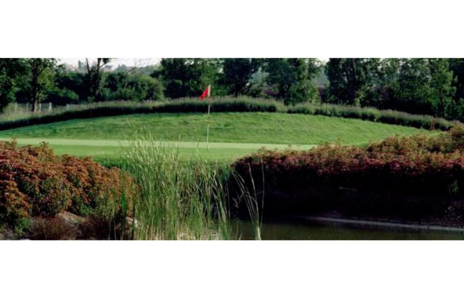 Golf Bluegreen de Niort 6 - Niort