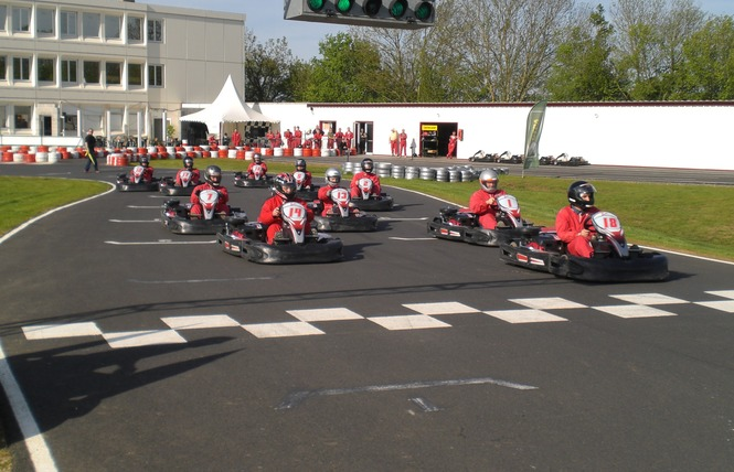 Speed Fun Karting 4 - Bessines