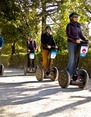 City Tour en gyropode Segway®